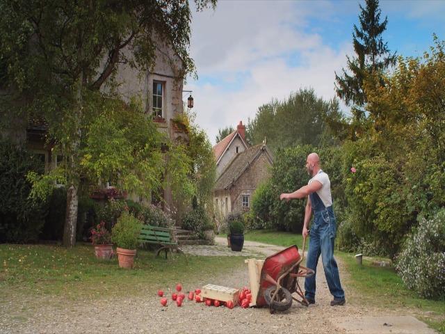 Video Voix off pour la MSA, la mutuelle des agriculteurs