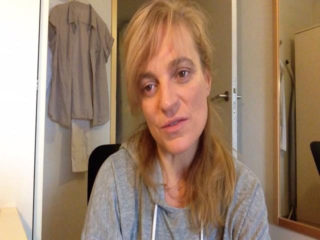 """Vidéo N°7 ACTING -Valérie Eloise Labro - Selftape Essai pour """"Engrenages"""""""