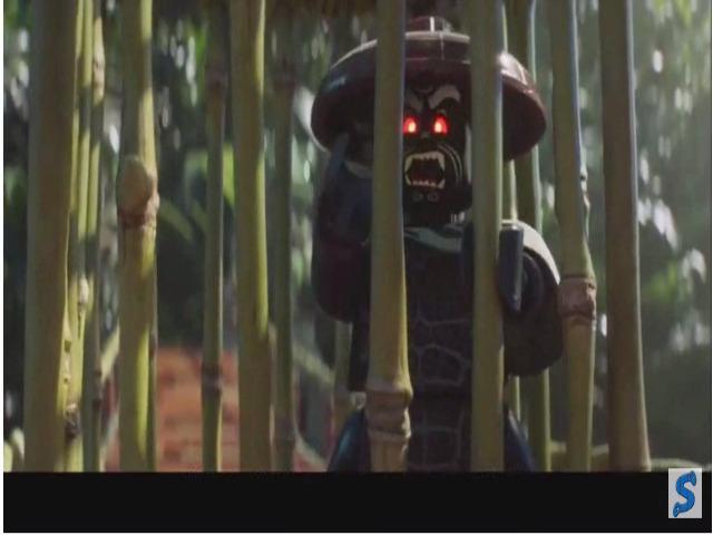 Vidéo Garmadon dans Lego Ninjago
