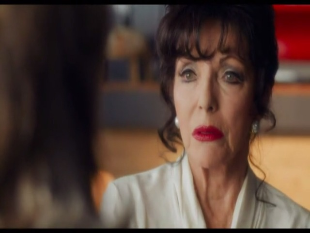 """Vidéo Doublage 1 Pauline Collins """"The Time of their Lives"""""""