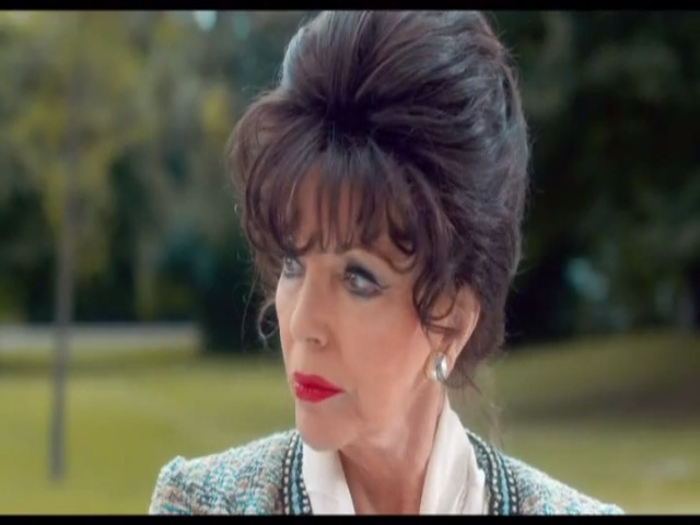 """Vidéo Doublage 2 Pauline Collins """"The Time of their Lives"""""""