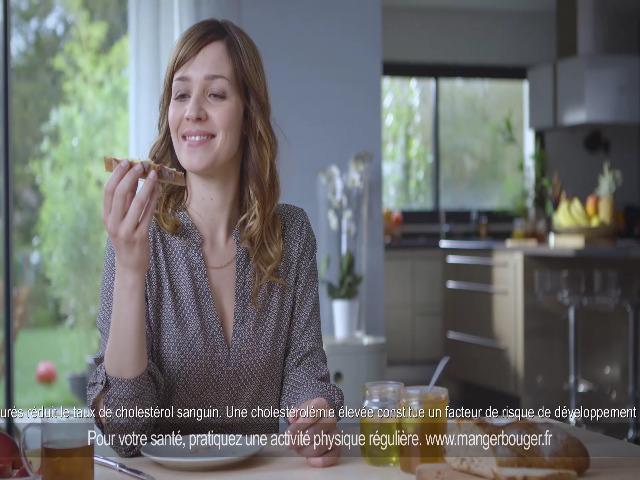 Vidéo Fruit d'Or Pro Activ