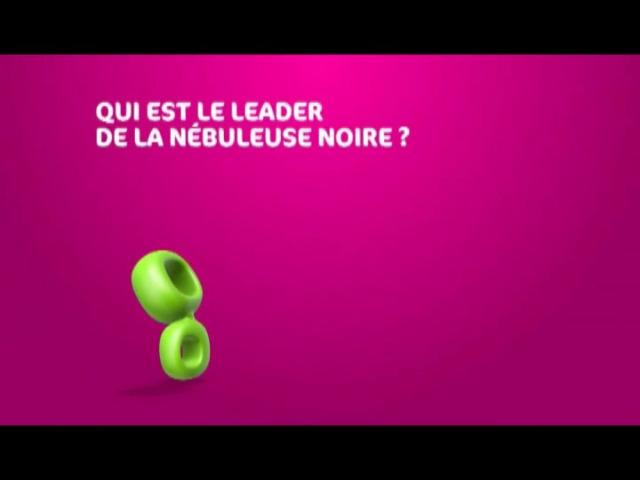 """Vidéo Gulli """"jeux concours"""" Beyblade Sébastien Mossière"""