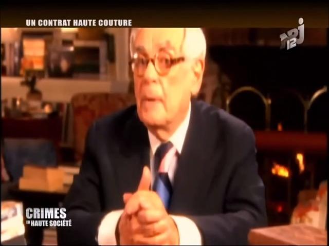 Vidéo Dominik Dune Crimes en haute société (52 épisodes)