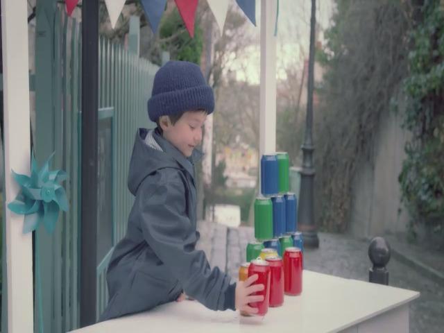 Vidéo Louis, acteur du recyclage est un petit génie qui aime les challenges… Recycl...