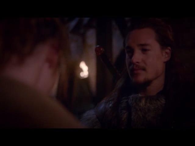 Vidéo The Last Kingdom extraits