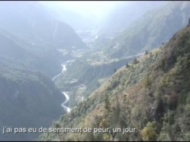 Vidéo La trace de Dawa