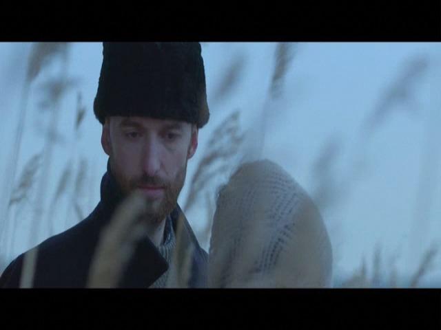 """Vidéo """"The Fencer"""" - extrait 1 / 2017"""