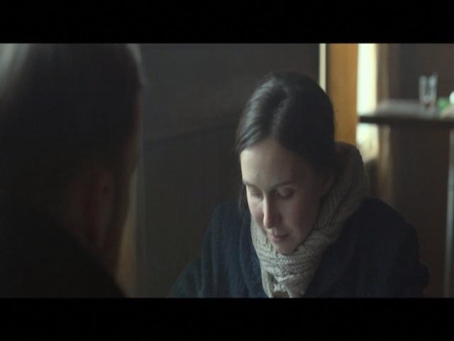 """Vidéo """"The Fencer"""" - extrait 2 / 2017"""
