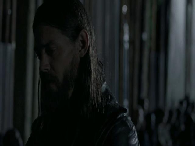 Vidéo Extrait - The Walking Dead - Alden (Callan McAuliffe)