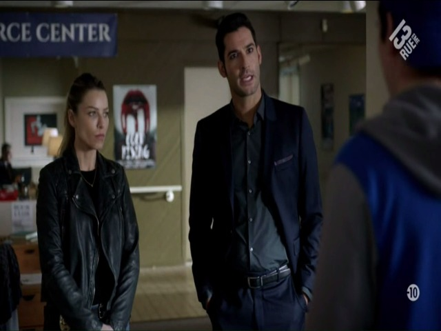 "Vidéo Extrait série ""Lucifer"" Timmy Nolan (Alex Pangburn)"