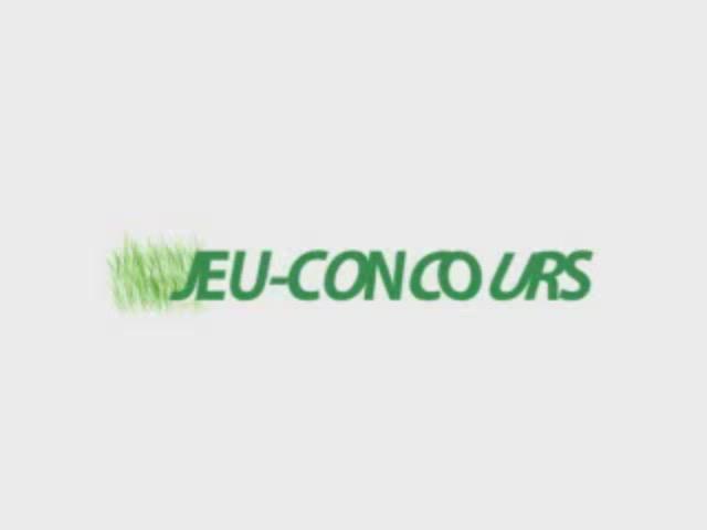 Vidéo ECOTOURISME JEU CONCOURS  ESCALES