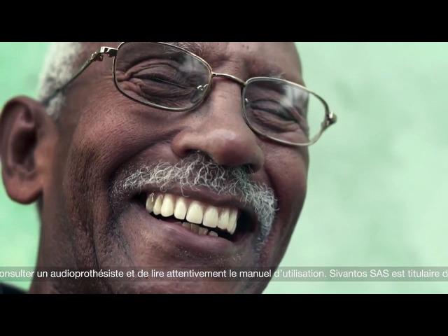 "Vidéo ""SIGNIA"" Voix Olivier PERROT"