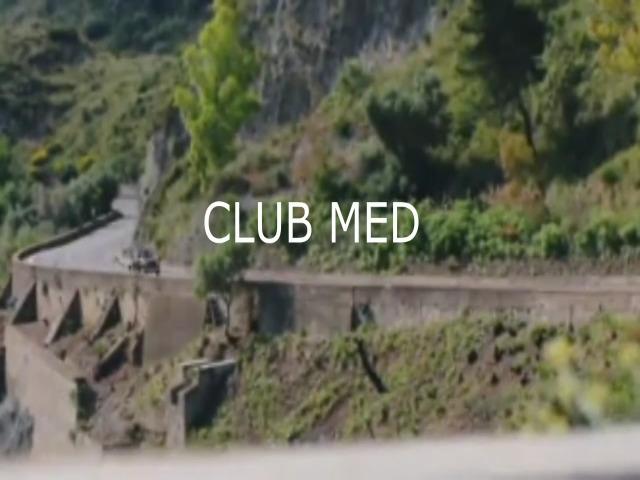 Vidéo CLUB MED