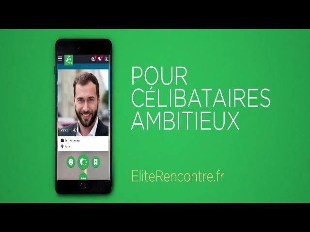 Vidéo EliteRencontre LoveAgain FR DRTV 10s