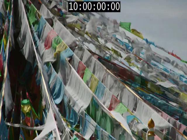 Vidéo NARRATION Le Tibet - Teaser